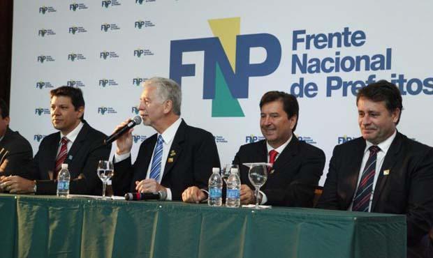 STF defere pedido para repactuação das dívidas dos municípios com União