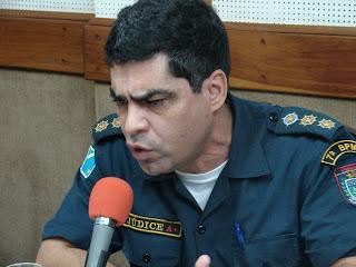 Polícia Militar tem novo comandante a partir dessa segunda-feira