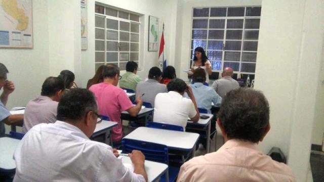 Abertas inscrições para novas turmas em curso de idioma guarani