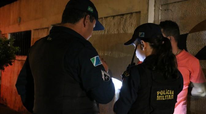 """Operação Carnaval da Polícia Militar põe 30 """"procurados"""" na cadeia"""