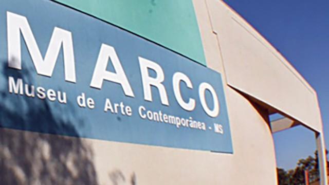 Inscrições para exposição no Marco são prorrogadas para dia 29