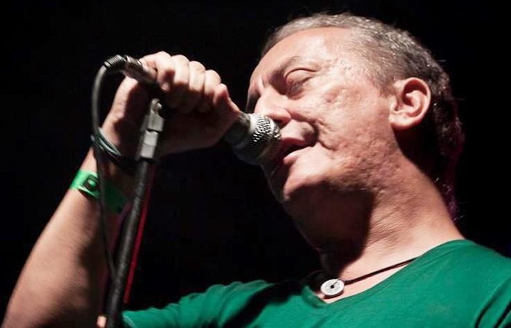 Há um ano música perdia o cantor e compositor Renato Fernandes, líder do Bêbados Habilidosos