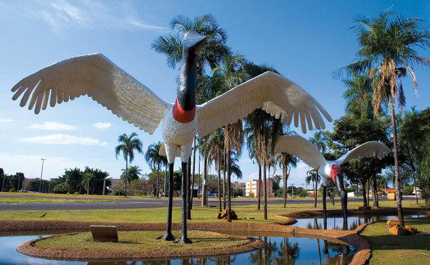 Turismo: Pesquisa aponta destinos preferidos dos sul-mato-grossenses