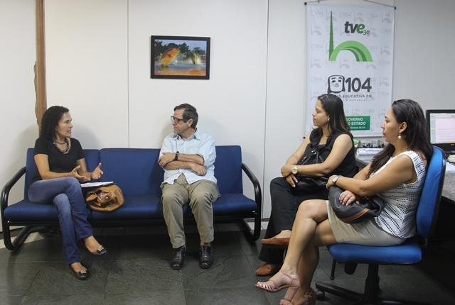 RTVE faz parceria para ampliar atenção à saúde do trabalhador