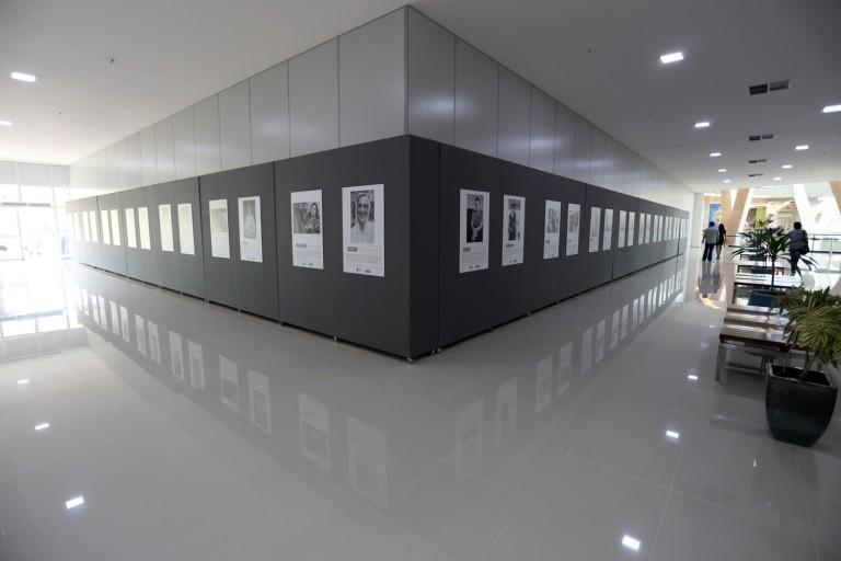 Exposição que homenageia mulheres pioneiras de MS terá destaque no shopping Bosque dos Ipês