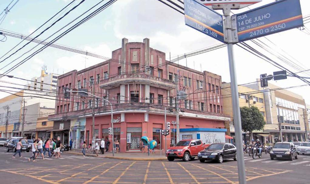 Senac realiza 'caminhada fotográfica' pelo centro histórico da Capital