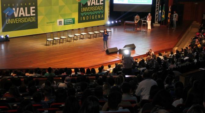 Encontro vai reunir mais de 1,2 mil acadêmicos do Vale Universidade em Campo Grande