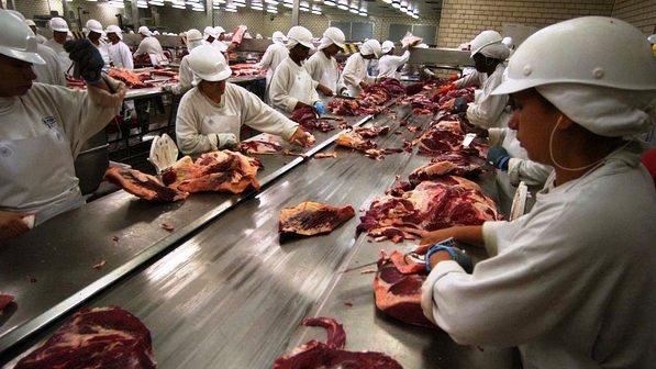 Governo desburocratiza operações das indústrias frigoríficas de Mato Grosso do Sul