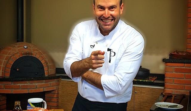 Chef leva gastronomia sul-mato-grossense a Feira de Produtos Orgânicos em SP