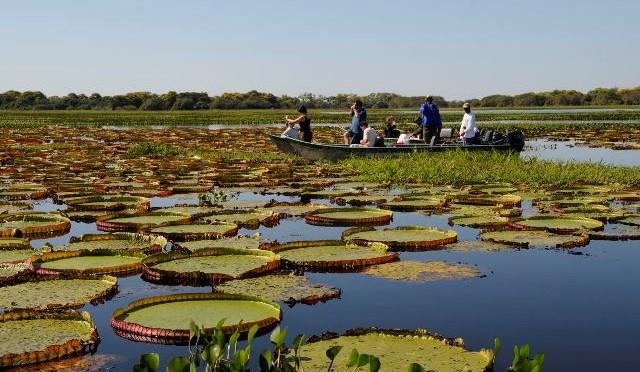 Turismo: Começa o Adventure Week Pantanal & Bonito