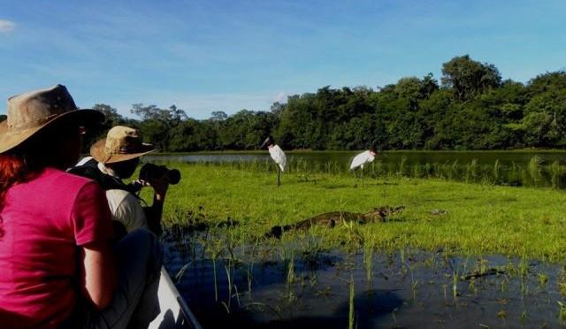 Turismo: Governo promove famtour com operadoras nacionais
