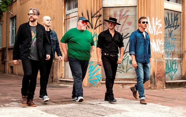 Nenhum de Nós volta a Campo Grande para lançar novo trabalho da banda