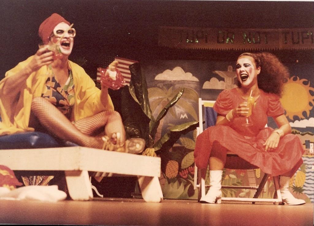 Sesc traz para Campo Grande professor doutor de teatro Nando Moraes