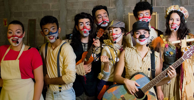 """Agenda Cultural destaca As Aventuras de Bagacinho com a peça """"A tempestade"""""""