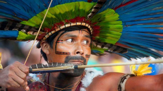 Seminário sobre questões indígena acontece nesta terça-feira na Unigran