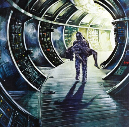 Ficção científica será destaque em mostra no Museu da Imagem e do Som