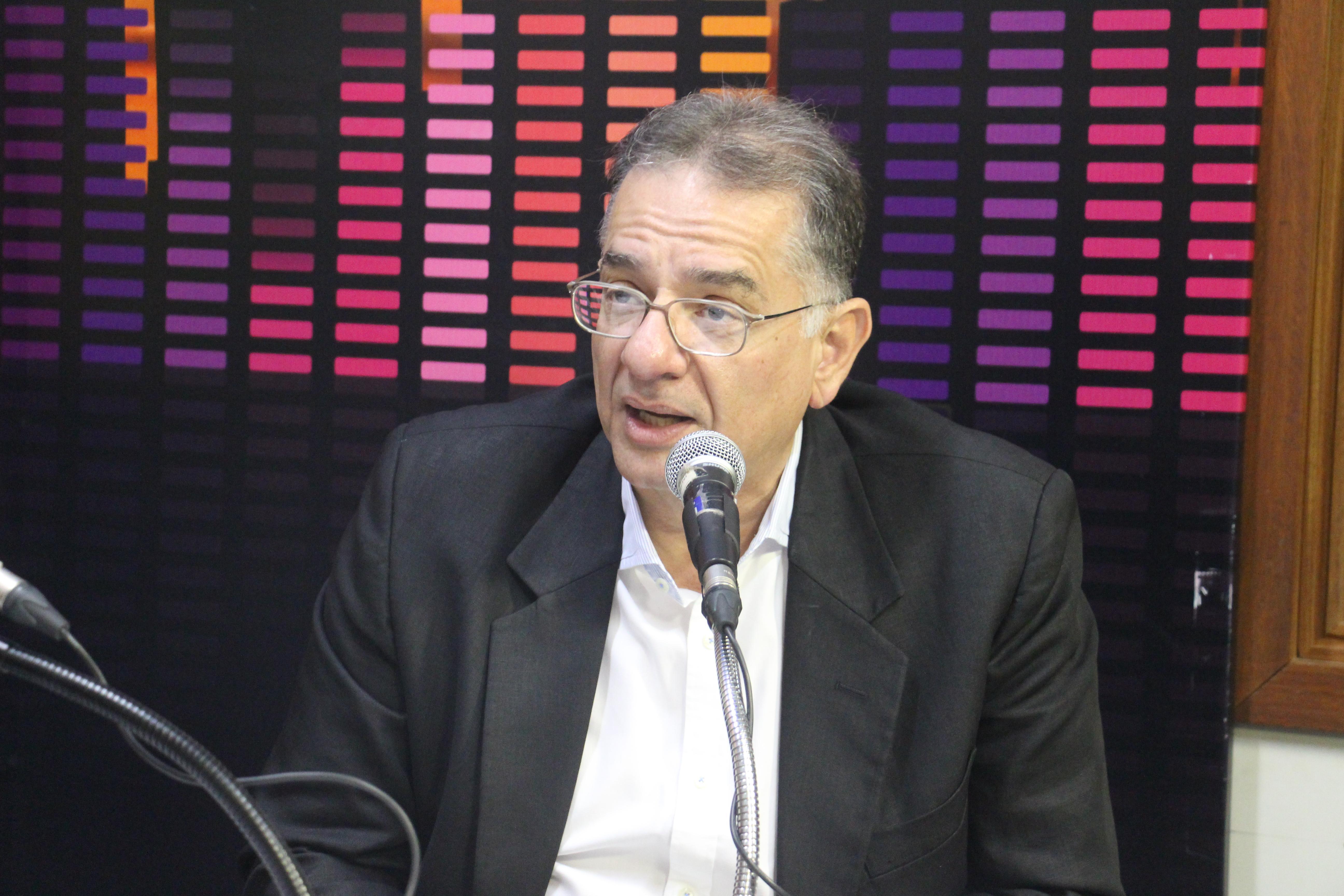 Jornal do Rádio: Secretário de Saúde destaca alcance da Caravana da Saúde
