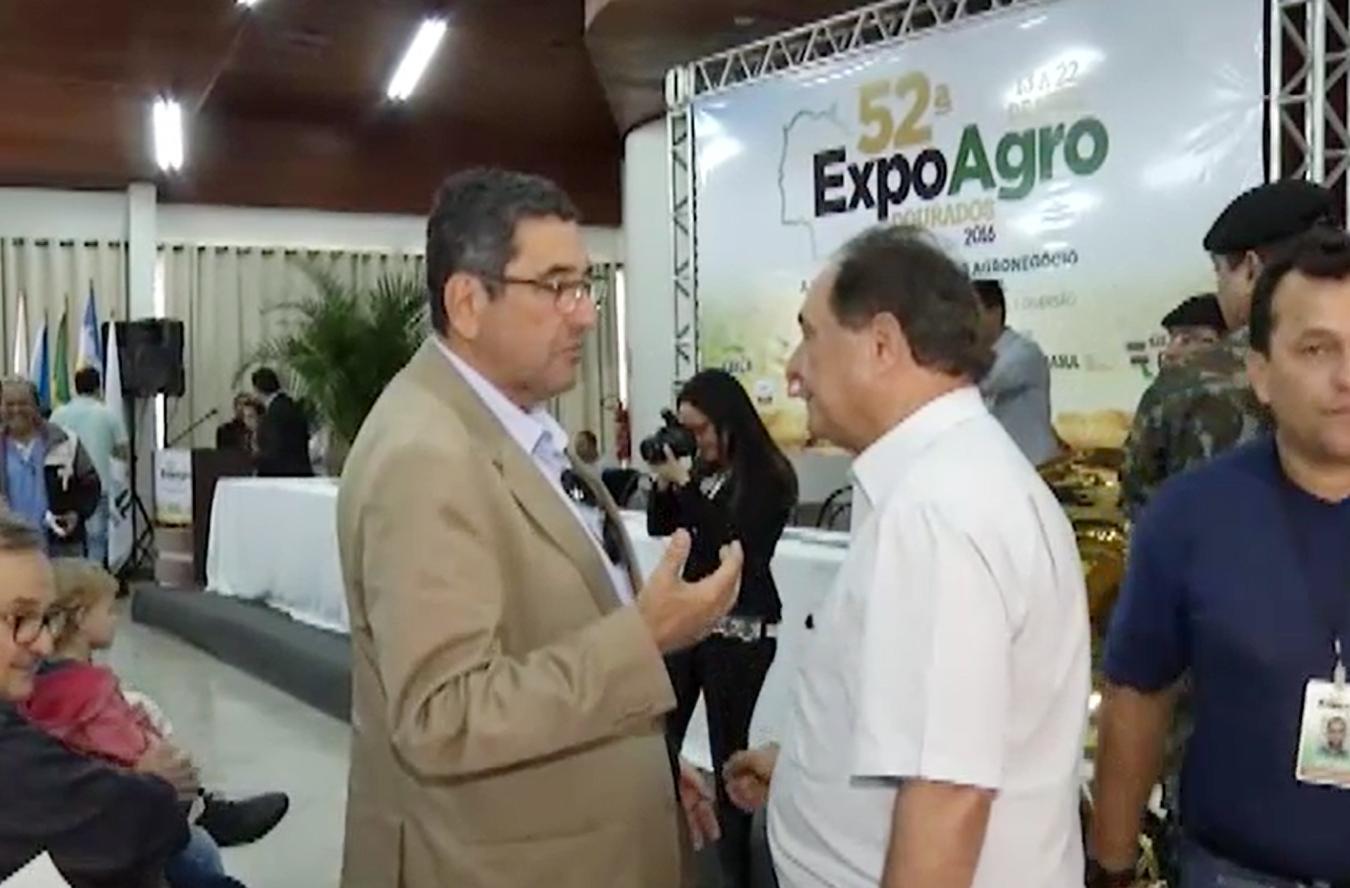 Expoagro 2016 se consolida como maior evento do agronegócio do MS