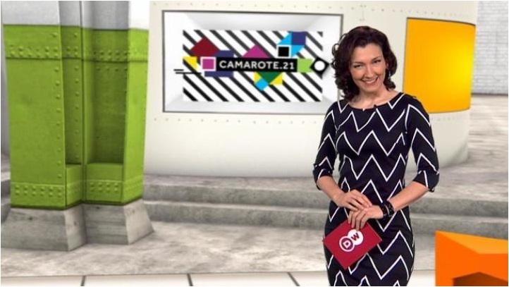 TV Cultura estreia Camarote 21 e abre uma janela para a cultura europeia