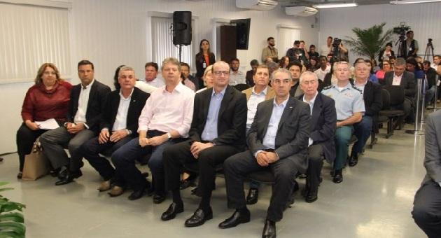 Com apoio do Governo do Estado, Fibria amplia produção de celulose