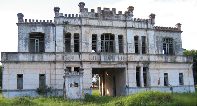 Destino do Castelinho será debatido em audiência pública em Ponta Porã