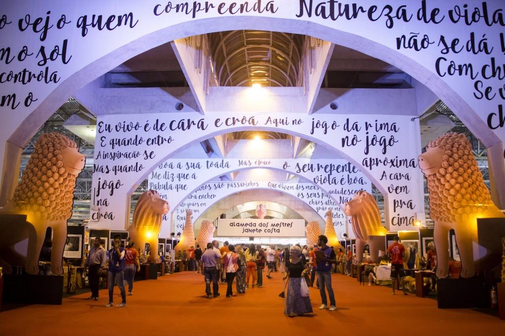 Artesãos de MS já podem se inscrever para a maior feira da América Latina