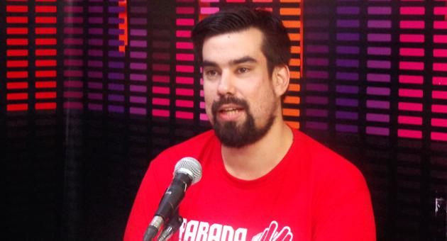 Jornal do Rádio: Confira entrevista com organizador da Parada Nerd