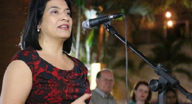 Maio da Diversidade encerra com Sarau no Teatro Almir Sater