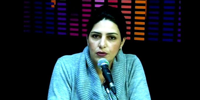 Entrevista com Luciana Azambuja Subsecretária da Mulher/MS