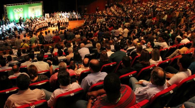 Inscrições para seminário O Papel do Estado no Século XXI seguem até o dia 15 de maio