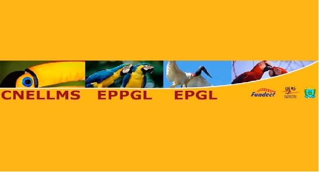 UEMS realiza Congresso Nacional de Estudos Linguísticos e Literários