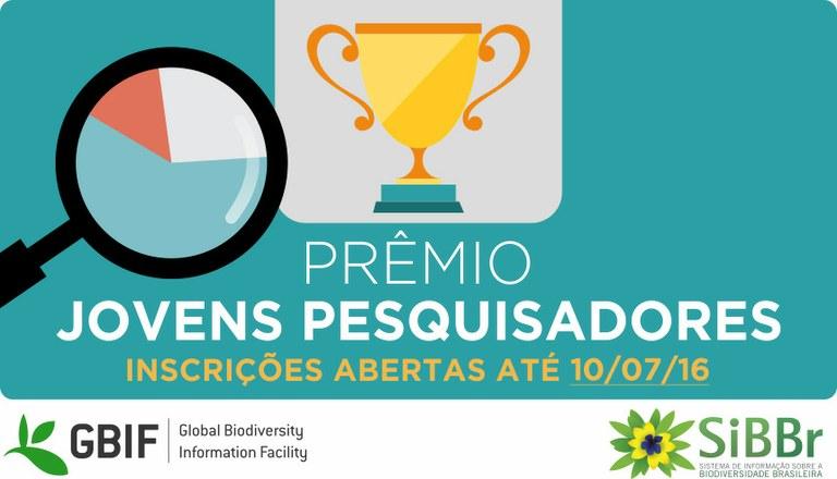 Concurso premia pesquisas de preservação da biodiversidade