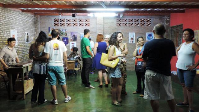 Casa Fernando Pessoa comemora aniversário do poeta português