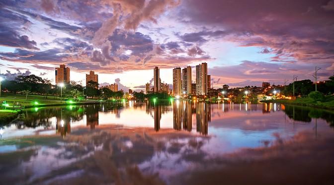 Hospitalidade e calor humano são os principais atrativos de cidades que receberão símbolo olímpico