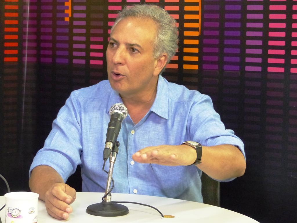 Jornal do Rádio: Expansão do gás natural é o destaque da Entrevista do Dia nessa terça-feira