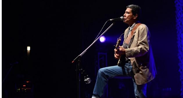 Geraldo Roca será homenageado no FIB com tributo de artistas de Mato Grosso do Sul em show especial