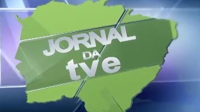 JORNAL DA TVE de 04 de julho