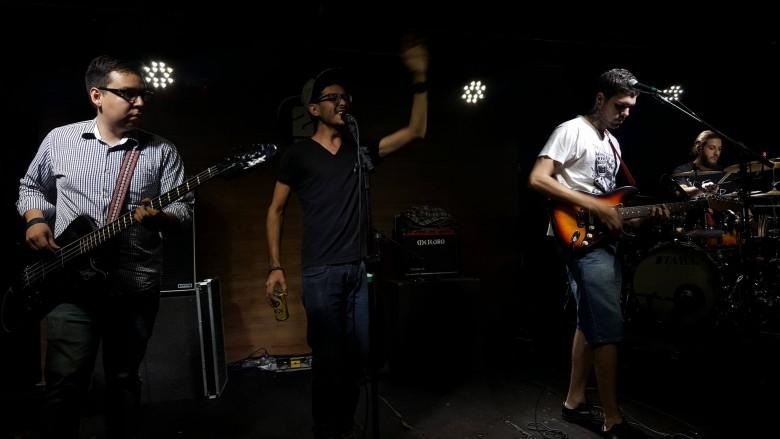 Morada dos Baís terá mistura de sons, com choro, rock e MPB