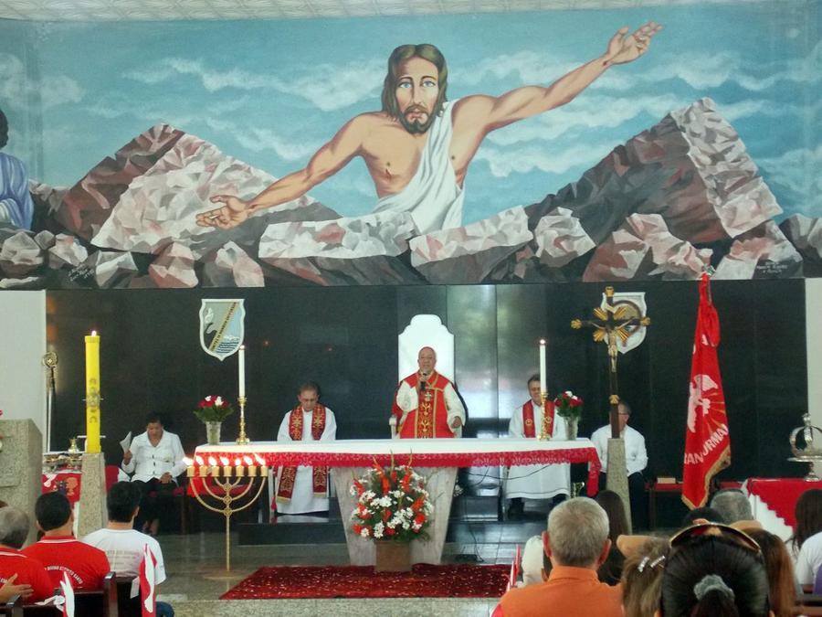 22ª Festa do Divino em Campo Grande tem início na Assembleia Legislativa