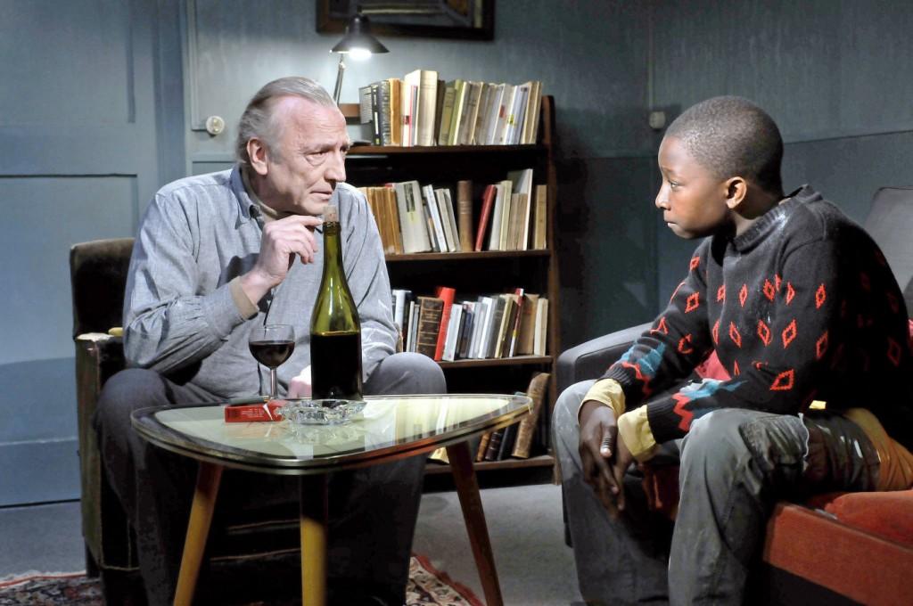 Temas com dramas familiares são destaque no Cine Sesc esta semana