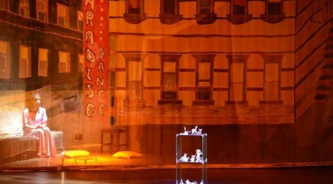 Artes Cênicas e Dança da UEMS realiza 5ª Mostra de Teatro