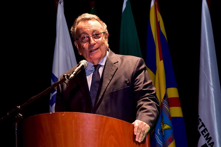 Agropecuária é solução para desenvolvimento sustentável, afirma presidente da CNA