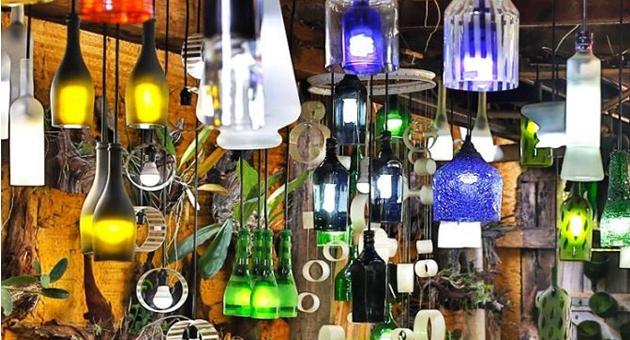 Casa do Vidro: sustentabilidade em Bonito
