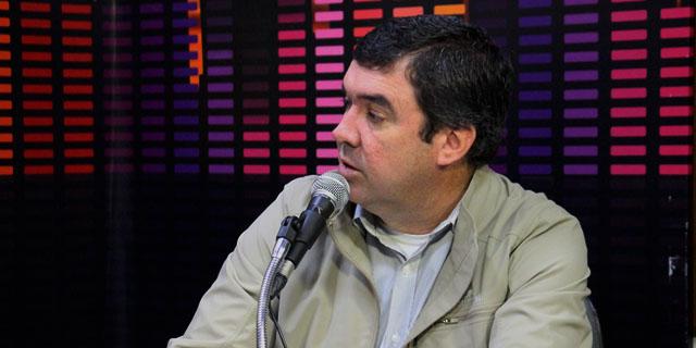 Jornal do Rádio: Riedel fala sobre o novo modelo de gestão adotado em MS