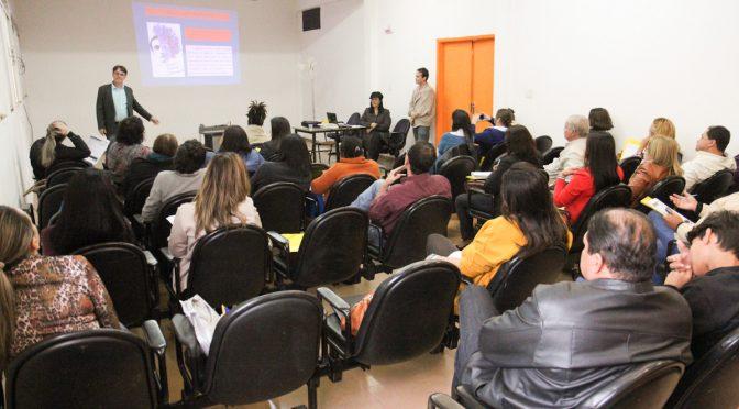 Municípios participam de capacitação para elaboração do Plano Municipal de Cultura