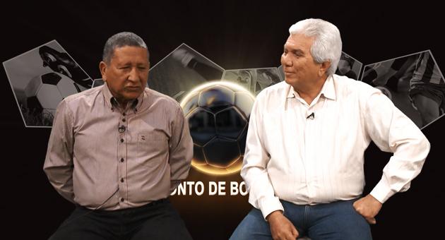 """""""Conto de Boleiro"""" entrevista o ex-árbitro Mário Ramão Benites"""