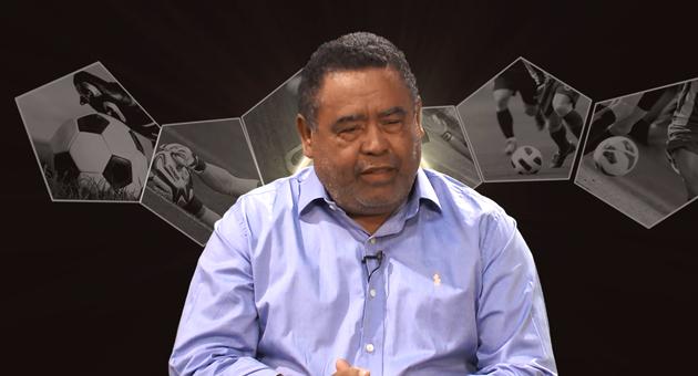"""""""Conto de Boleiro"""" entrevista o ex-jogador Luiz Carlos Pereira de Andrade o """"Baianinho"""""""