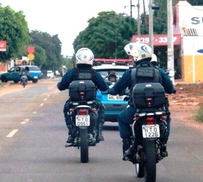 MS Mais Seguro: PM recupera 15 veículos neste final de semana na Capital