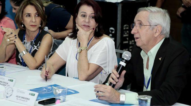 Reforma do ensino médio e inserção de jovem no mercado são desafios do Fórum de Governadores