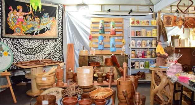 Fundação de Cultura cadastra internos da Máxima para receber carteira do artesão